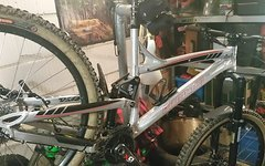 Propain Twoface 2015 with fork & shock
