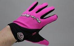 Troy Lee Designs XC Handschuhe Pink | Größe XL | UVP 39,99 €