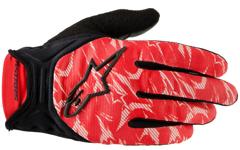 Alpinestars Aero Gloves Red XXS
