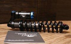 Fox DHX RC4 KASHIMA Dämpfer 267mm *NEU*