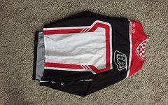 Troy Lee Designs TLD GP Jersey Gr. S