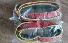2 X Tufo Prestige 30 C Clincher - Schlauchreifen