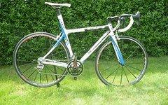 Bh Bikes BH G4 Campagnolo Chorus