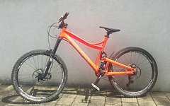 Propain Tyee 2 XL 2014