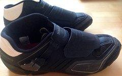 Shimano SH-M200L Enduro / Allmountain Schuhe, Gr. 42