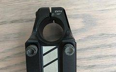 Race Face Diabolus D2 Vorbau 31,8x35mm, 10° black