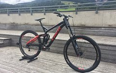 Trek Session XL 27,5""