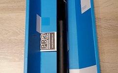 PRO Vibe Carbon Sattelstütze 27,2x400mm, 20mm Offset, originalverpackt, Neu!