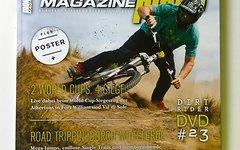 Mountainbikerider Magazine August 08/2013
