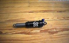 X-Fusion 02 RL Verkaufe/Tausche gegen 190mm Dämpfer