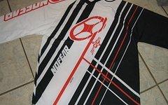 No Fear Proton DH-Shirt Gr.XL-NEU!