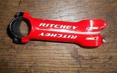 Ritchey WCS Vorbau, 110mm, wet red