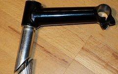 Kalloy Vorbau retro 28,6 mm, 145 mm