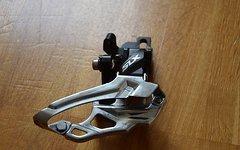 Shimano Deore SLX Umwerfer FD-M676D