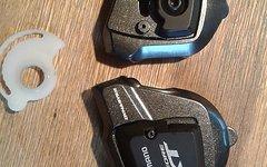 Shimano Abdeckung Lenkerschelle für SL-M8000