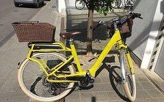 Cube Elly Ride Hybrid 2015