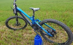 Mondraker Summum Pro Team Carbon 2015 Gr. L