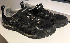 Northwave MTB Schuhe Gr.47 Click Pedale