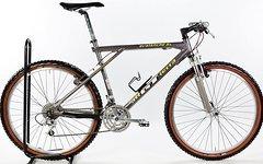 GT AVALANCHE AL 1993 kmpl. XTR M900