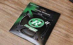 Reverse Components Race SL Kettenblatt 38T Black *NEU*