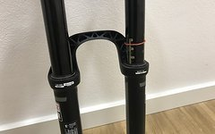 Rock Shox Pike RCT3 Solo Air 160mm 26""
