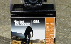 Rollei Bullet 5+ 1080p WiFi Ready Bike Edition Kamera