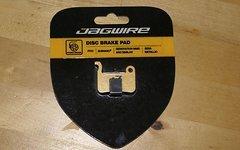 Jagwire Disc Pro Brake Pad (DCA070-N1) für Shimano