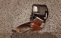 Shimano XTR Di2 9070 Umwerfer Neu