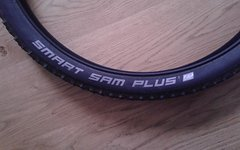 Schwalbe 1 Paar Smart Sam Plus Reifen [27.5x2.25/57-584/650B/GreenGuard/Pannenschutz]