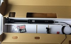 Rock Shox Reverb Stealth B1 Modell 2017, 150 mm, Connectamajig, MMX Remote rechts, 31,6mm x 440mm