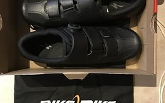 Specialized Audax Road Schuh - Black