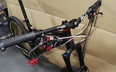 Yt Wicked Ltd Pro 27,5 Xo Carbon Komplett YT Wicked LTD 650b XO Gruppe Carbon