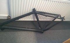 Cannondale Taurine Carbon Rahmen