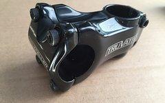 Truvativ Holzfeller Vorbau Ø31,8mm 60mm,0° glanz schwarz FREERIDE