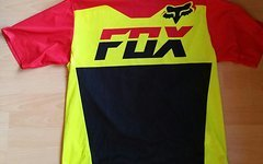 Fox Covert Jersey neu!