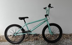 Verde Method BMX