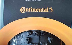Continental Trail King 2.4 ProTection Black Chilli, Neu+orig.verpackt!
