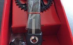 SRAM XX1 Kurbel, 175mm, GXP, 34 Eagle Neu