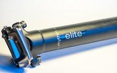 Bontrager Rhythm Elite 31,6mm titanfarben oder rot