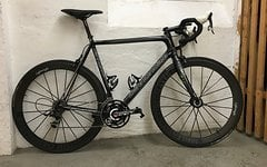 Cannondale Super Six Evo Hi-Mod Custommade