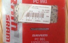 SRAM PC 991 9-fach Kette