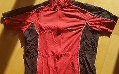 Gore Bike Trikot Shirt MTB Rennrad Kurzarm GR XL