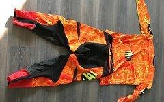 Thor Motocross Hose und Trikot
