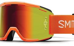 Smith Optics Squad MTB Orange