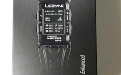 Lezyne Micro GPS Watch, Uhr oder Radcomputer für den Lenker