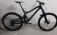 Propain Tyee Carbon  Raw L.