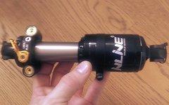 Cane Creek DB Inline Air CS Dämpfer [200mm EBL/57mm Hub/Climb Switch]