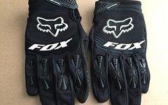 Fox Dirtpaw Race Gloves Handschuhe Gr.M Downhill Freeride Dirt Mt