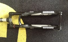 """Rock Shox SID RCT3 120mm 27,5"""" 15x100mm"""