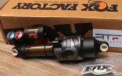 Fox FLOAT X2 222mm